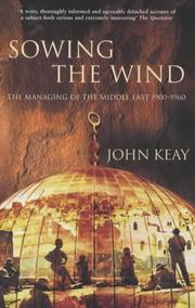 Sowing the Wind PDF
