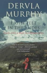 Eight feet in the Andes PDF