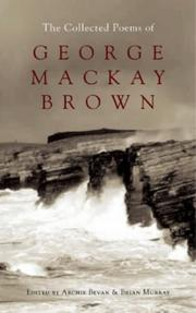 The Collected Poems of George MacKay Brown PDF