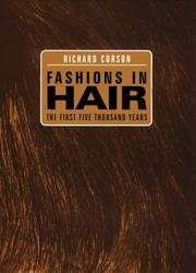 Fashions in hair by Richard Corson