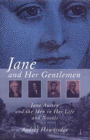 Jane and Her Gentlemen by Audrey Hawkridge