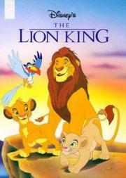 LION KING (DISNEY: CLASSIC FILMS S.) PDF