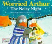 Worried Arthur