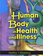 The human body in health and illness PDF