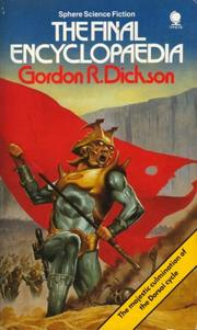 Cover of: The Final Encyclopaedia by Gordon R. Dickson