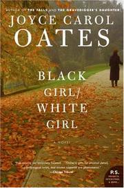 Black Girl/White Girl PDF