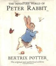Miniature World of Peter Rabbit PDF