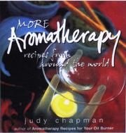 More Aromatherapy Recipes from Around the World PDF