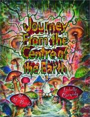 Cover of: Journey From the Centre of the Earth by Isobelle Carmody