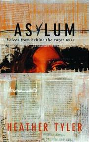 Asylum by Heather Tyler