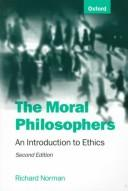 The moral philosophers PDF