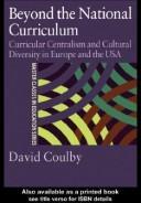 Beyond the national curriculum PDF