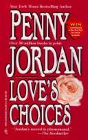 Love's choices PDF