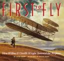 First to Fly by Peter Busby