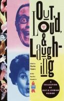 Out, Loud, & Laughing PDF
