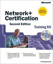 Network+ Certification Training Kit PDF