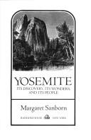 Yosemite by Margaret Sanborn