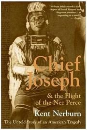 Chief Joseph & the Flight of the Nez Perce PDF