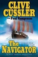 The Navigator (NUMA Files) by Clive Cussler