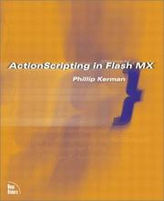 ActionScripting in Flash MX by Phillip Kerman