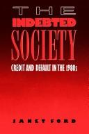 The Indebted Society PDF