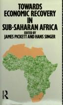 Towards economic recovery in sub-Saharan Africa
