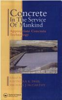 Concrete in the Service of Mankind PDF