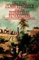 Class struggle and the industrial revolution PDF