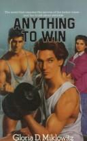 ANYTHING TO WIN (Laurel-Leaf Books) PDF