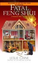 Fatal Feng Shui PDF