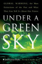 Under a Green Sky by Peter D. Ward