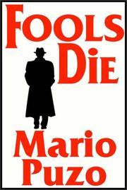 Fools Die PDF