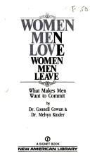 Women men love / women men leave PDF