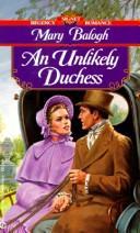An Unlikely Duchess PDF