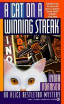 A Cat on a Winning Streak by Lydia Adamson