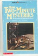 More Two-Minute Mysteries PDF