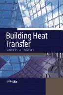 Building Heat Transfer PDF