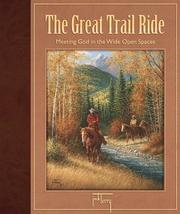 The great trail ride PDF
