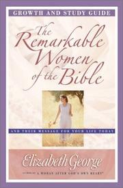 The remarkable women of the Bible PDF