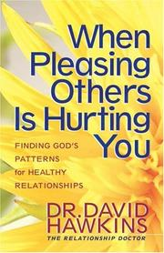 When Pleasing Others Is Hurting You PDF