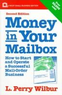 Money in your mailbox by L. Perry Wilbur