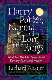 Harry Potter, Narnia, and The Lord of the Rings