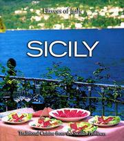 Sicily (Flavors of Italy , Vol 2, No 4) PDF
