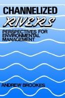 Channelized rivers PDF