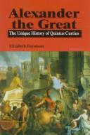 Alexander the Great by Elizabeth Baynham