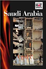 The World's Hot Spots - Saudi Arabia PDF