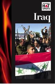 The World's Hot Spots - Iraq PDF