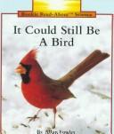 It Could Still Be a Bird PDF