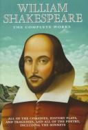 William Shakespeare, the complete works PDF