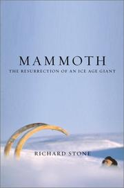 Mammoth by Richard Stone